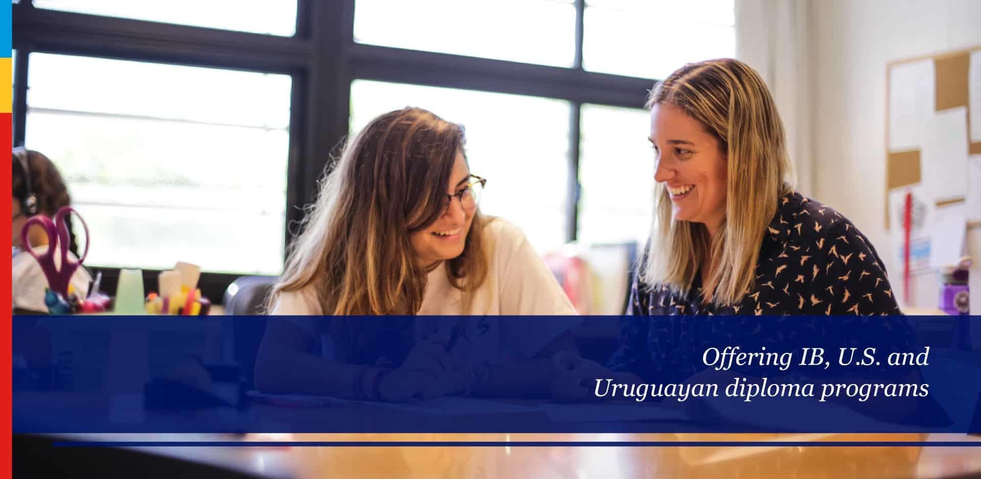 Offering_ib_us_and_uruguayan_programs